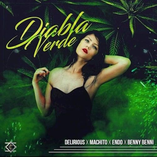 Diabla Verde von Delirious