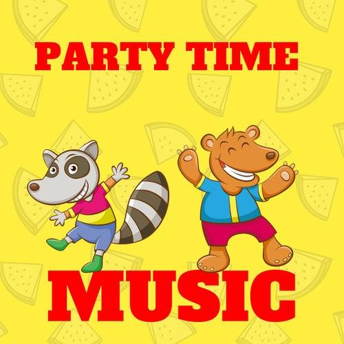 Party Time Music von Mike Thomas
