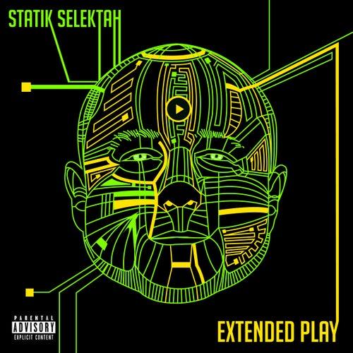 Extended Play de Statik Selektah