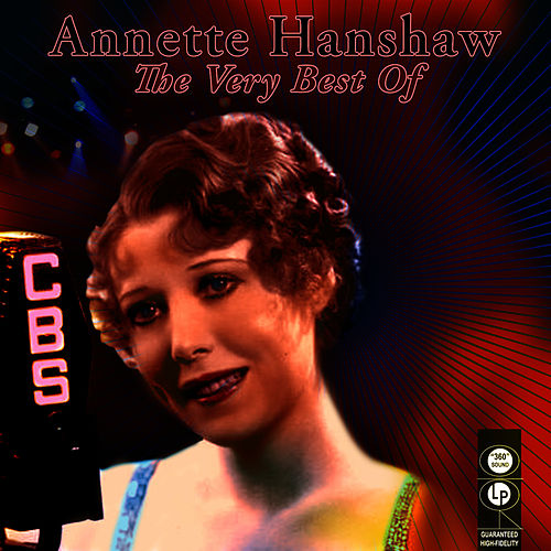 The Very Best Of by Annette Hanshaw