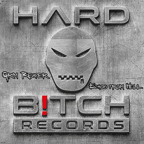 Echos From Hell - Single von Grim Reaper