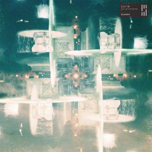 Out Of Universe - Single von SuRie