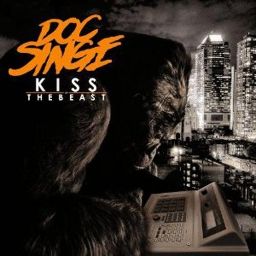 Kiss Of The Beat de Doc Singe