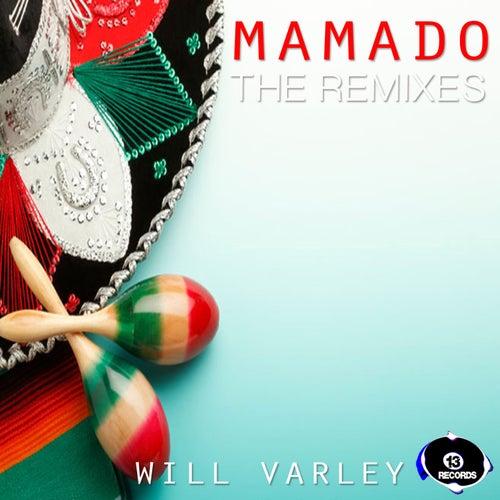 Mamado Remix von Will Varley