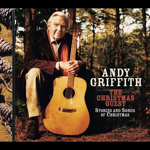 The Christmas Guest de Andy Griffith
