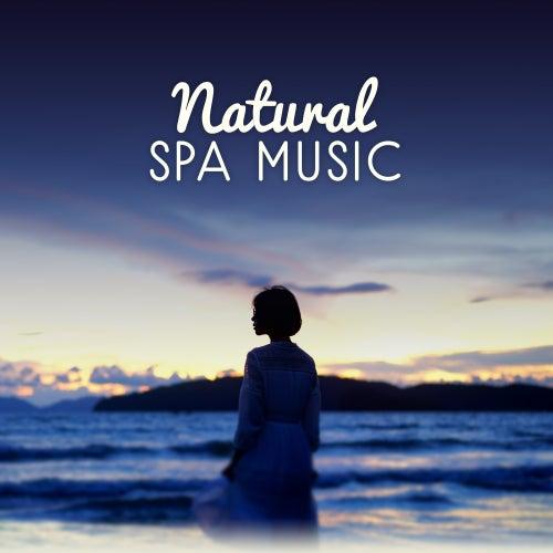 Natural Spa Music de Massage Tribe