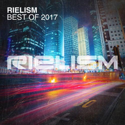 Rielism - Best of 2017 von Various Artists
