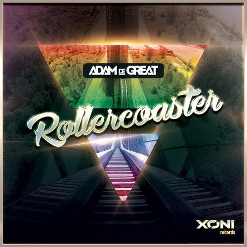 Rollercoaster by Adam De Great