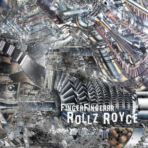 Rollz Royce de FingerFingerrr