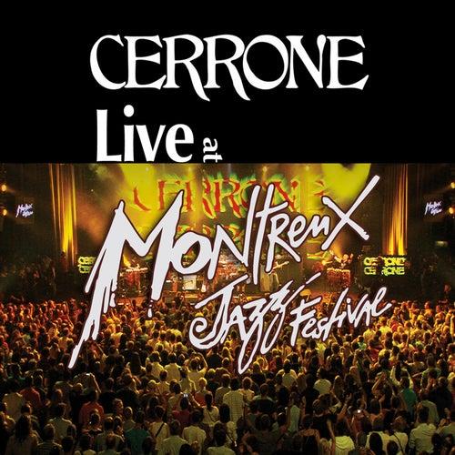 Live At Montreux Jazz Festival de Cerrone