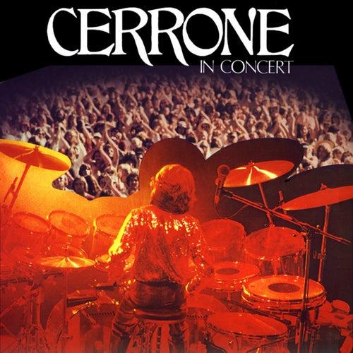 In Concert (Live in Paris '79) de Cerrone