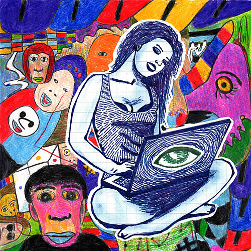 Everybody Wants To Be Famous de Superorganism