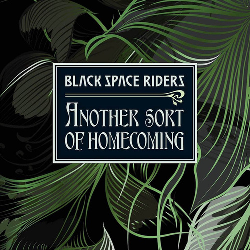 Another Sort of Homecoming de Black Space Riders