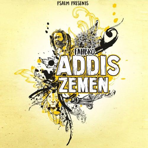 Addis Zemen di Psalm Collective