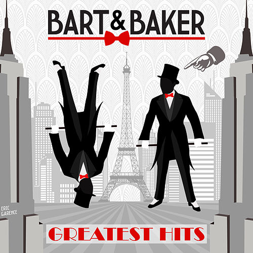 Greatest Hits by Bart&Baker