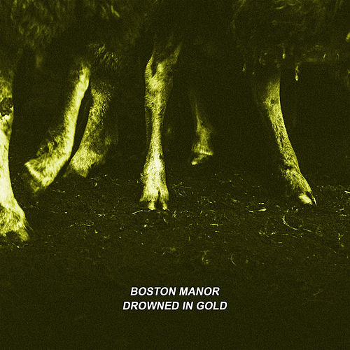 Drowned in Gold de Boston Manor
