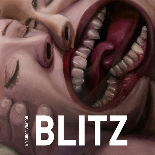 Blitz no Circo Voador Ao Vivo de Blitz