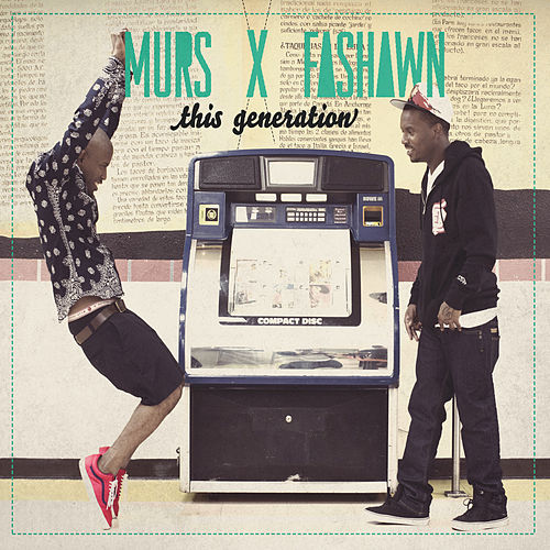 This Generation by Fashawn