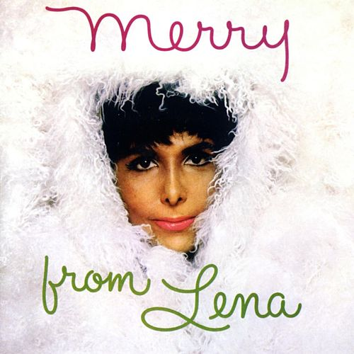 Merry From Lena by Lena Horne