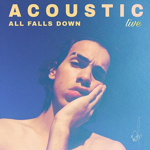 All Falls Down (Acoustic) (Live) by Will Mourato