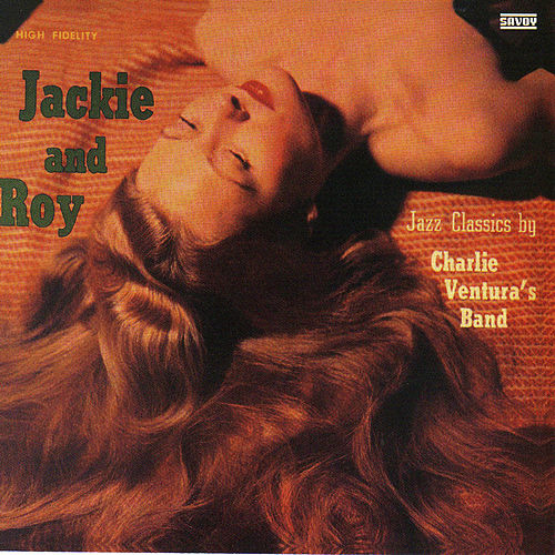 Jackie and Roy by Charlie Ventura