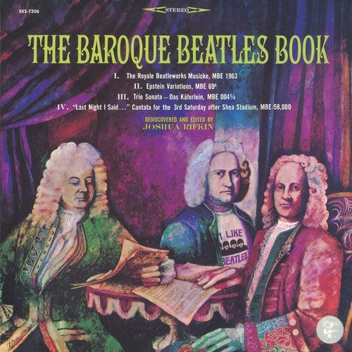 The Baroque Beatles de Joshua Rifkin