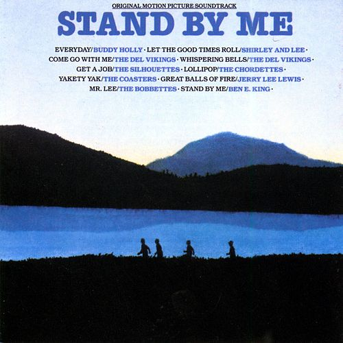 Stand By Me [Original Motion Picture Soundtrack] by Various Artists