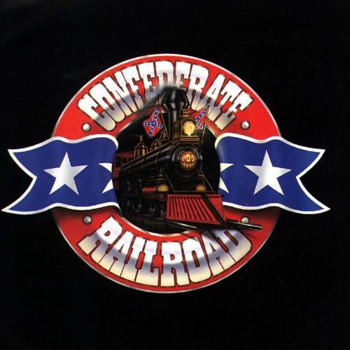Confederate Railroad by Confederate Railroad