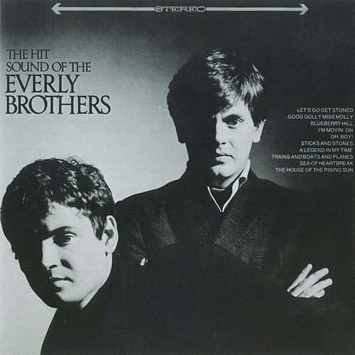The Hit Sound Of The Everly Brothers de The Everly Brothers