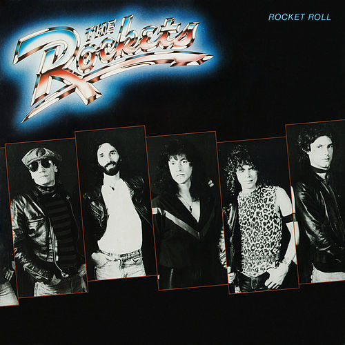 Rocket Roll de The Rockets