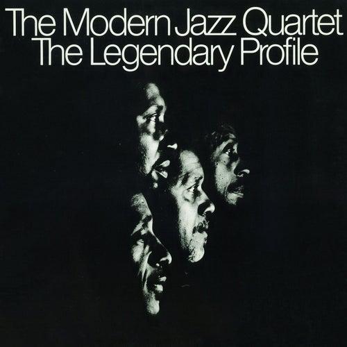 The Legendary Profile de Modern Jazz Quartet