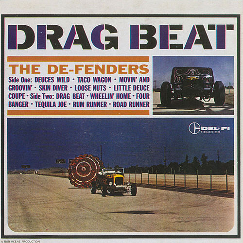 Drag Beat de The De-Fenders