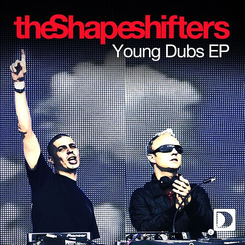 Young Dubs EP de Shapeshifters