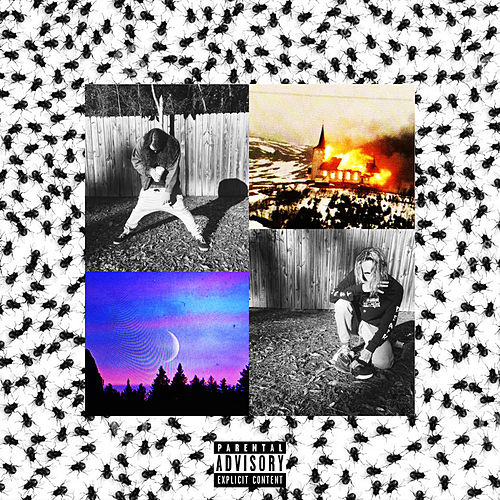Dark Side Of The Clouds by $uicideboy$
