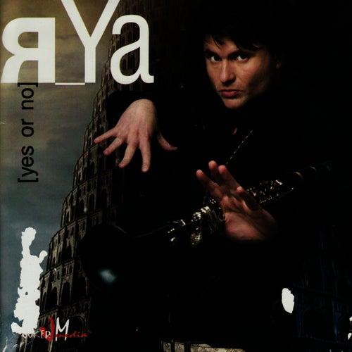 Yes Or No by Ya-Ya