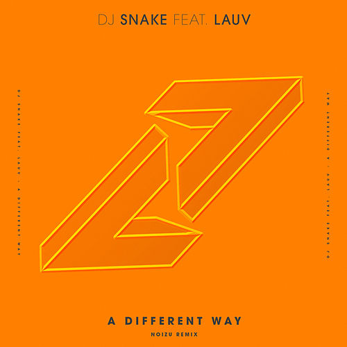 A Different Way (Noizu Remix) de DJ Snake