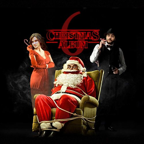 Christmas Album 6 by Withers