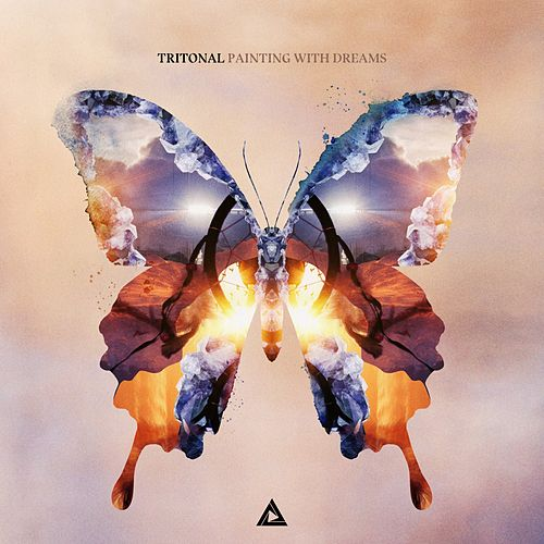 Painting With Dreams - EP de Tritonal