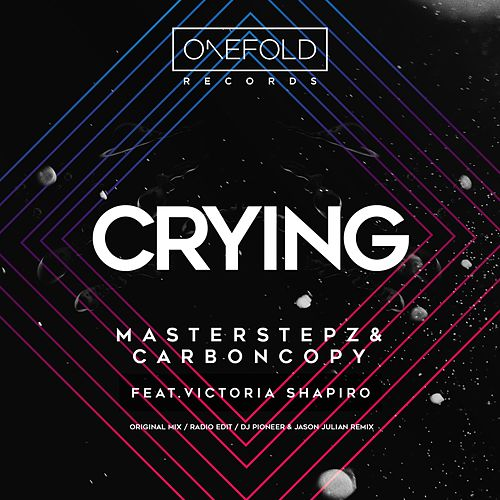 Crying by Masterstepz