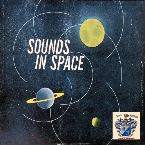 Sounds in Space de Ken Nordine