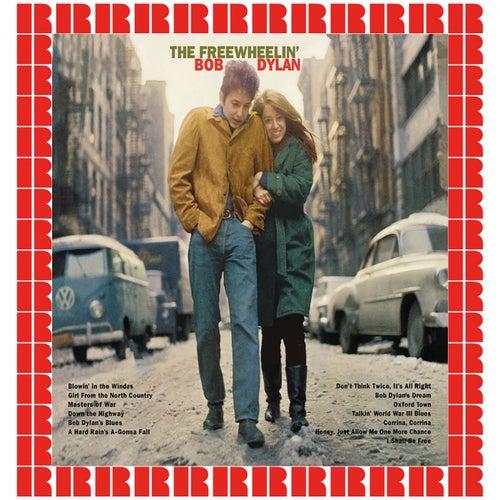 The Freewheelin' de Bob Dylan