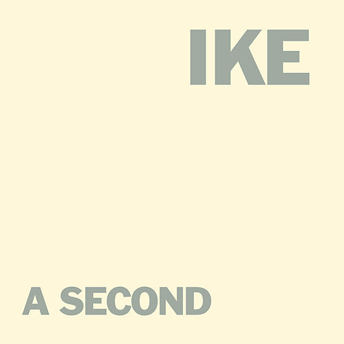 A Second von Ike Yard