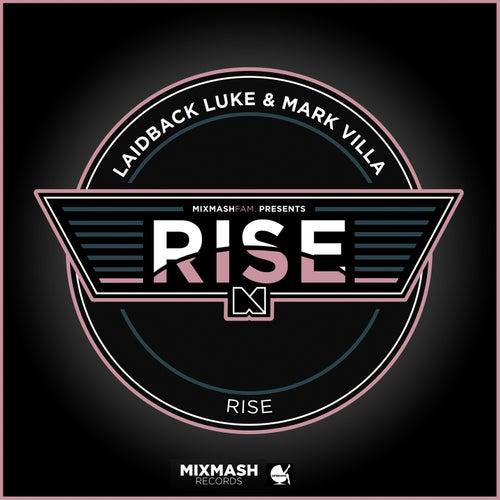 Rise by Mark Villa