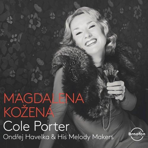 Cole Porter von Magdalena Kožená