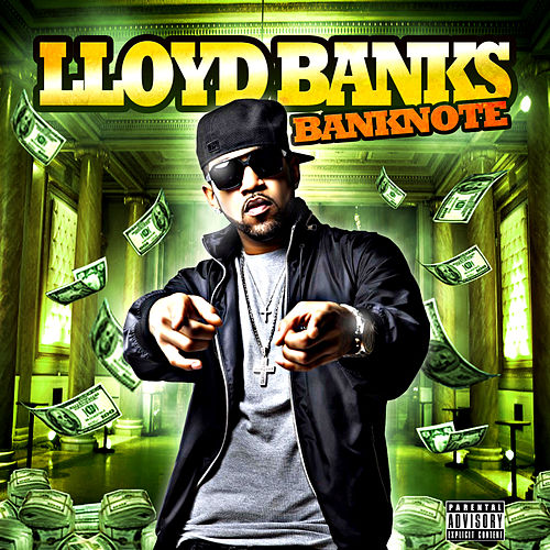 Banknote by Lloyd Banks