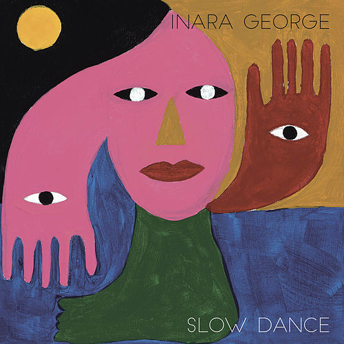 Slow Dance de Inara George