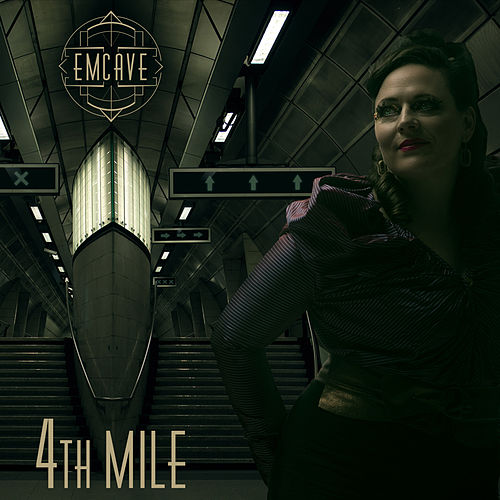4th Mile by Emcave