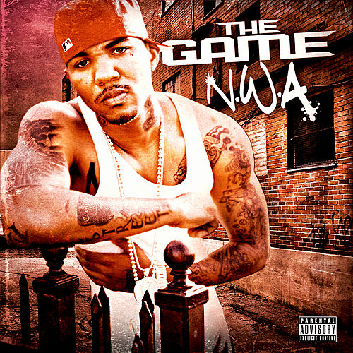 N.W.A. von The Game