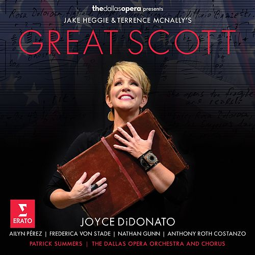 Heggie: Great Scott de Joyce DiDonato