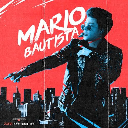 Zona Preferente (En Vivo) de Mario Bautista